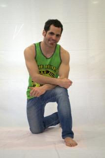 Clothing Pose